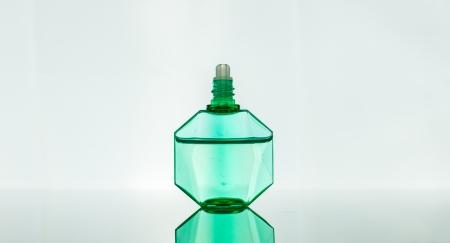 plastic bottle Stock Photo - 15495746