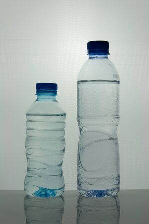 plastic bottle Stock Photo - 15495767
