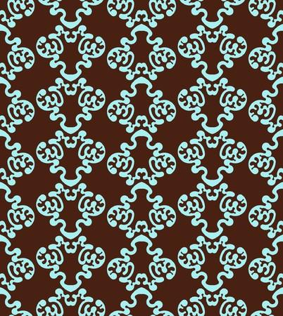 Seamless pattern. Stock Vector - 7099785