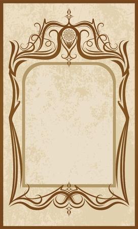 wine  shabby: Elegant vintage background with crown.