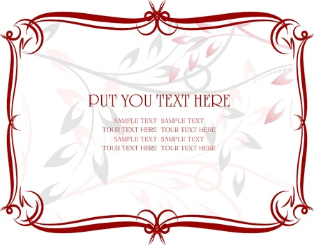 textual: Elegant background. A lot of similar images in my gallery.