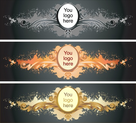 bloat: Elegant text frames.  Illustration