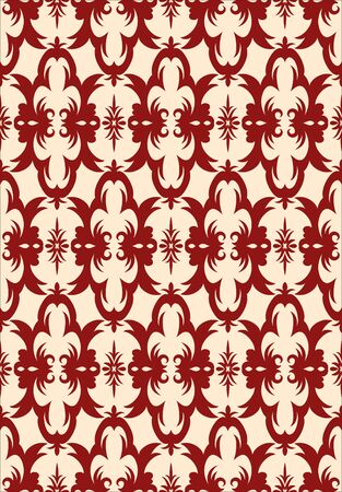 weldless: good-looking seamles pattern