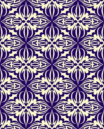 seamless pattern  Ilustracja