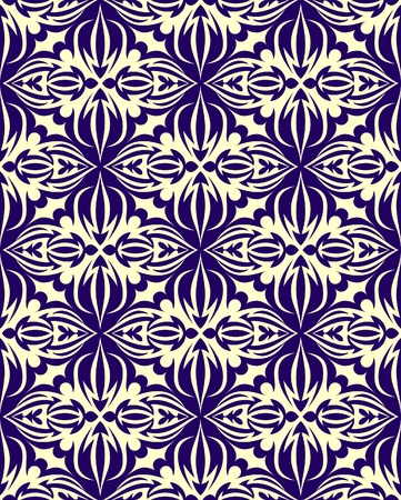 accent abstract: seamless pattern  Illustration