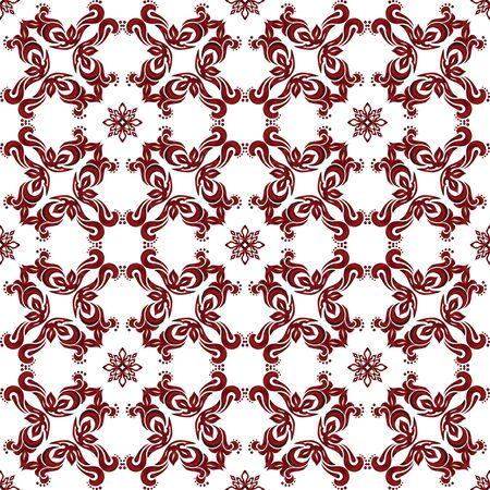weldless: Vector seamless pattern.