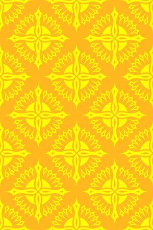 Good-looking seamles pattern.  Vector