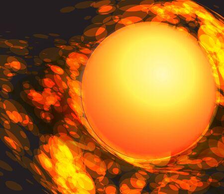 fireball: Fireball.