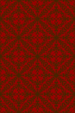 jointless: seamless pattern  Stock Photo