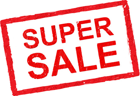 Super sale rubber stamp photo