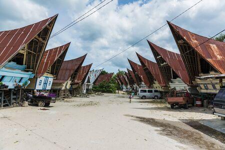 sumatra: exploring the island of sumatra in indonesia