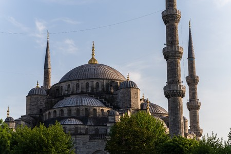 totaled: impressions of a weekend in istanbul