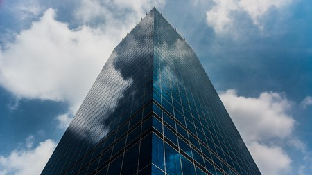 Towers of Finance