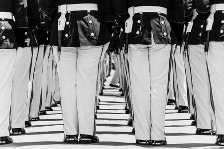 parade: parade in la paz Editorial