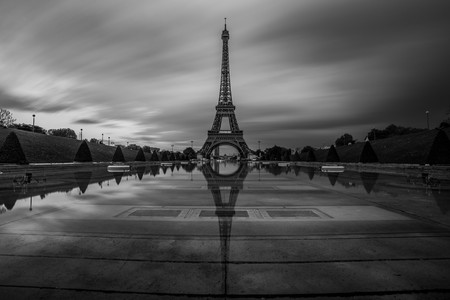 d'eiffel: exploring the sights of paris within a few days
