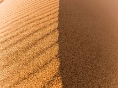 sahara: moroccan sahara