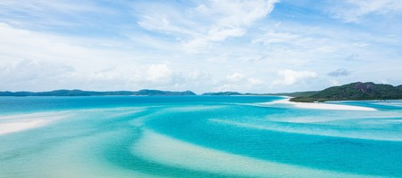 whitehaven: epic whitehaven beach in australia