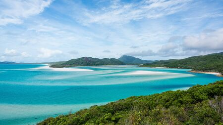 whitehaven beach: epic whitehaven beach in australia