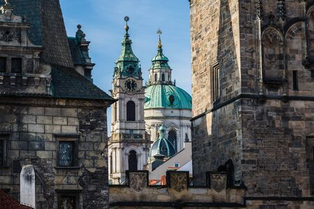 sights: the sights of prague