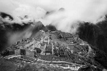 urubamba valley: visiting machu picchu in peru