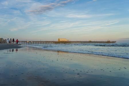 myrtle beach: myrtle beach pier