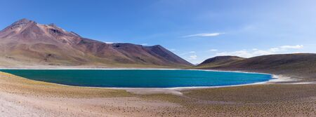Exploring the area around San Pedro de Atacama in Chile Reklamní fotografie