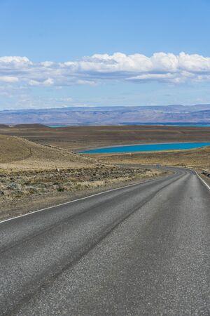Beauty of Argentina seen in El Chalten