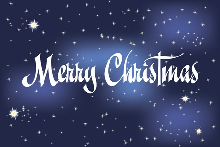 Merry Ghristmas background