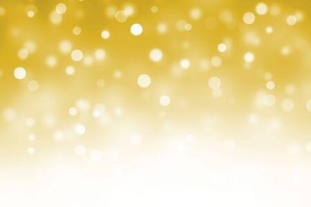 Christmas bokeh lights background Imagens