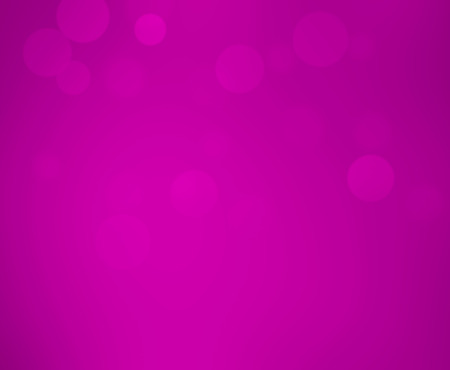 Pink defocused lights background