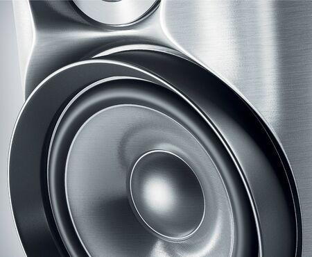 hi fi: Speaker