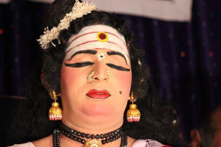 karnataka: YakshaganaCultural patrimonio de Karnataka