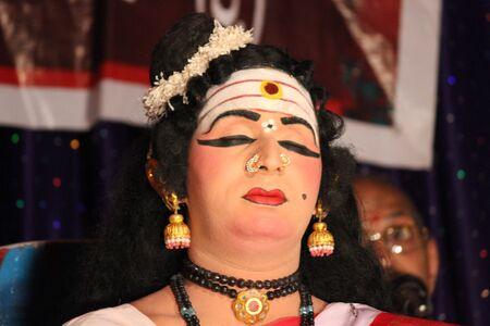 karnataka culture: YakshaganaCultural heritage of Karnataka