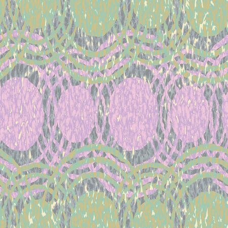 Vivid repeat map - For easy making seamless pattern use it for filling any contours  photo
