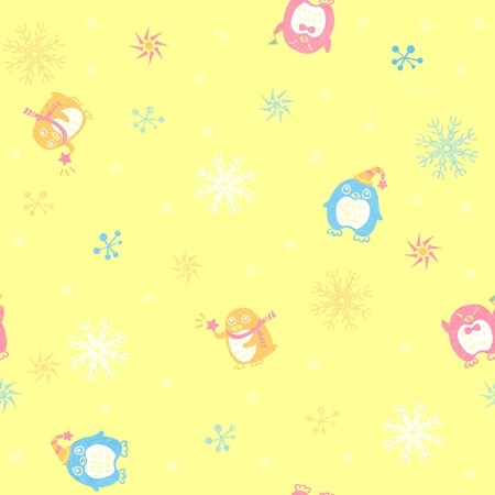 crystallization: Vivid repeat map - For easy making seamless pattern use it for filling any contours