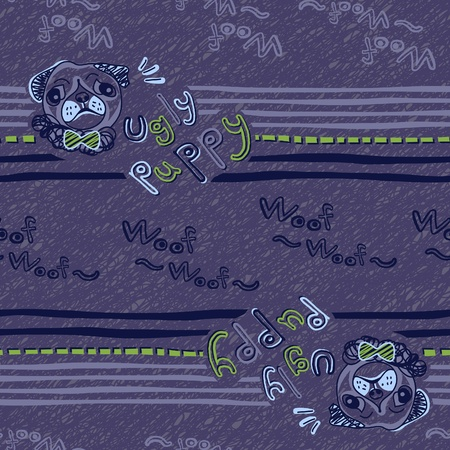 playmate: Vivid repeat map - For easy making seamless pattern use it for filling any contours
