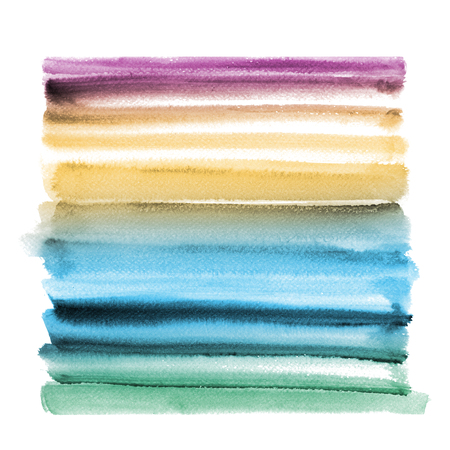 Abstract watercolor background-Abstract watercolor art hand paint on simple background  Watercolor stains
