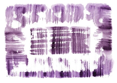 Abstract watercolor background-Abstract watercolor art hand paint on simple background