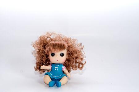 artistic photography: Dolls Toys