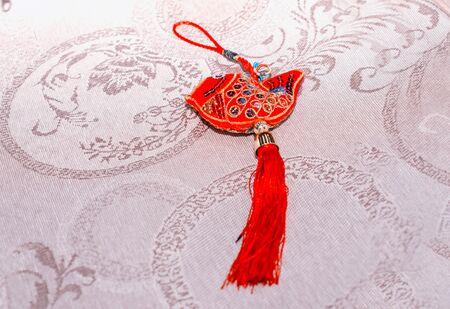 characteristics: Chinese Characteristics trinkets