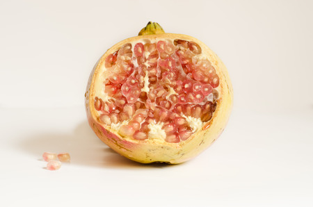yunnan: Yunnan pomegranate