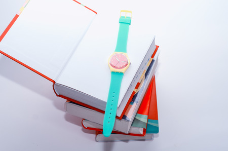 female form: Childrens watches Editorial