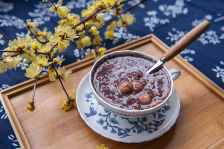 Laba porridge