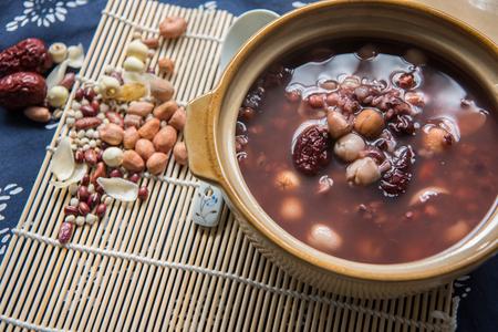 Festival food Laba porridge