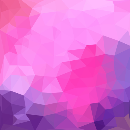 Triangles pattern of geometric shapes. Colorful mosaic backdrop. Geometric hipster retro background, place your text on the top of it. Retro triangle background. Backdrop. Vector
