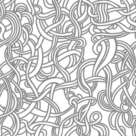 rope background  pattern of braids  Vector