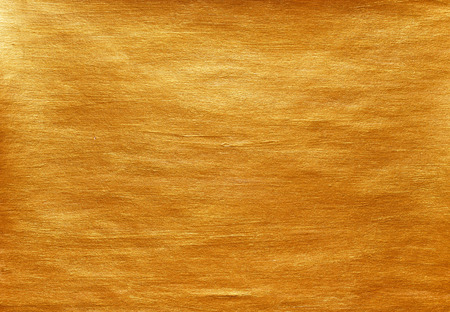 Gold watercolor texture paint stain abstract illustration background. Shining brush stroke for you amazing design project