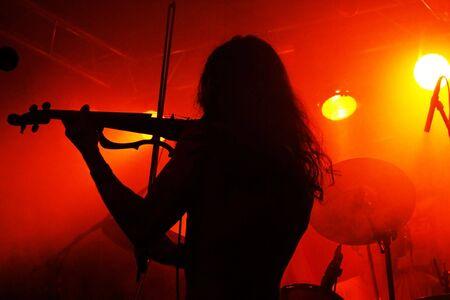 fiddle: violin, fiddle