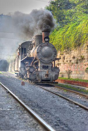 footplate: Steam Train Editorial
