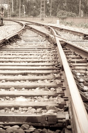 porgere: Estendere Rail